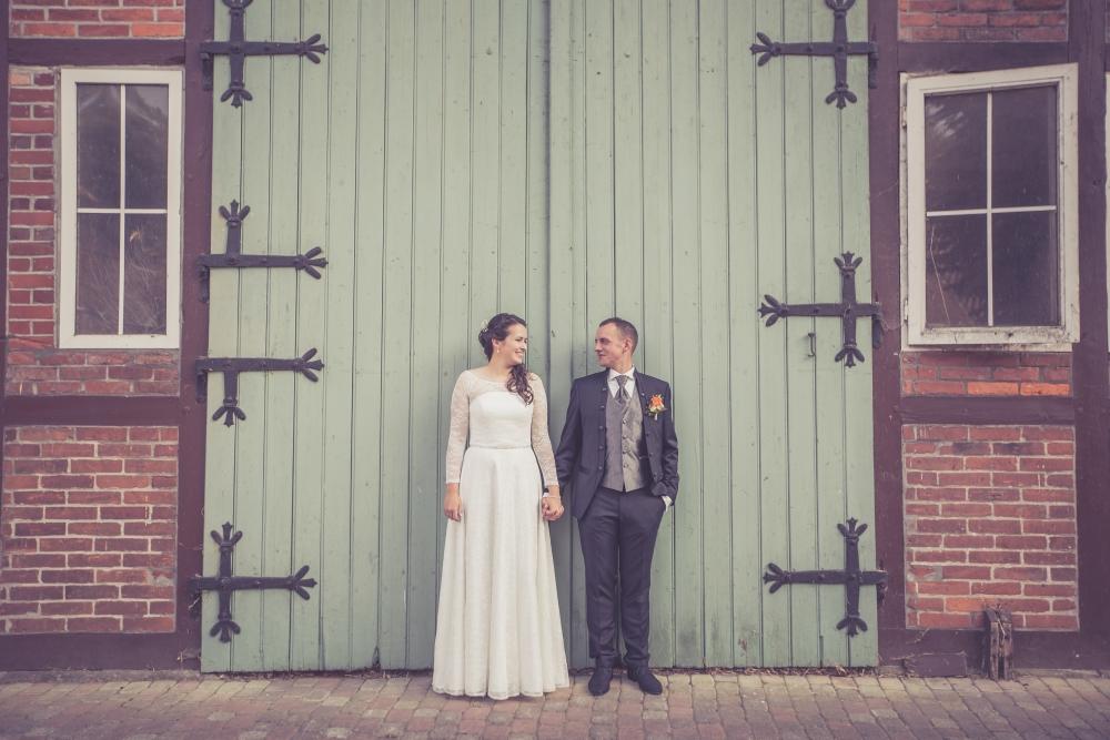 Hochzeit Janice & Daniel – Hof Sudermühlen