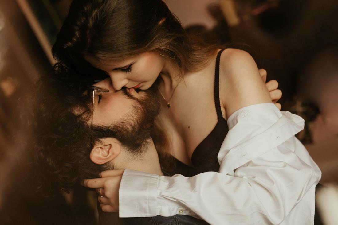 PaarFotos – Sensual Touch