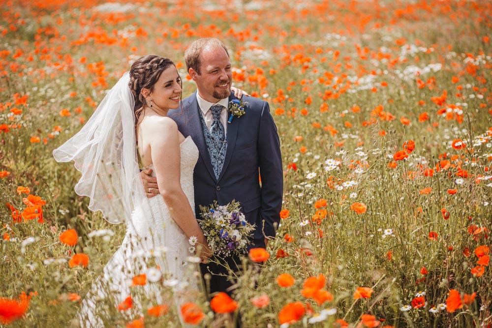 Hochzeit Kristin & Lennart – Bardowick Nähe Hamburg